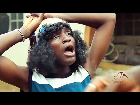 Download Sangba Fo - Yoruba Movie
