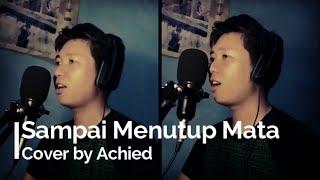 【ACHIED MEDIA】 Acha - Akhir Menutup Mata Cover 【MUSIC】