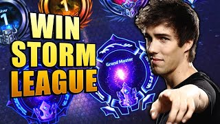 How to Win iฑ Storm League | Heroes of the Storm Guide 2020