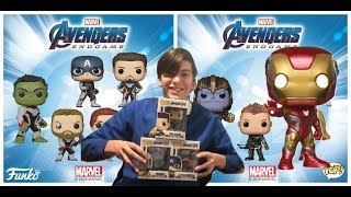Fr Avengers Endgame Mystery Box – Lylc