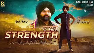 Strength Prince Randhawa Rami Randhawa Free MP3 Song Download 320 Kbps