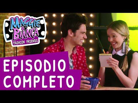 Maggie & Bianca Fashion Friends ǀ Serie 3 Episodio 11 - Un pigiama per sognare [COMPLETO]