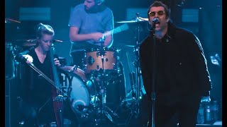 Liam Gallagher - One of Us (4K) - Live Version