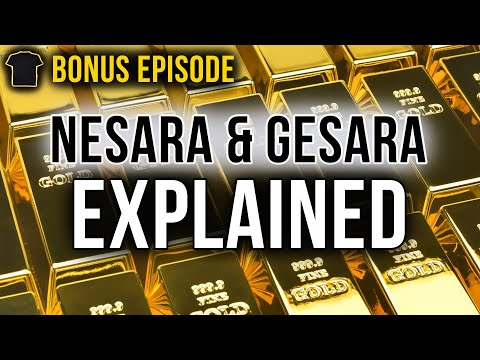 (PART 1) NESARA And GESARA Is NEVER Going To Happen! | Charlie Ward & Former Marine Chris Thrall