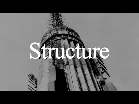 Trabeation | Why Buildings Look Like They Do, pt.6 - Structure