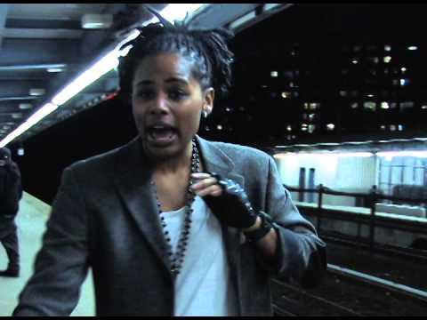 Poca the Paper Girl - Strangers in the Night ft Skyzoo (2010)