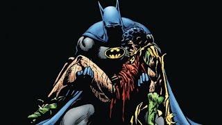 10 Crazy Moments In Batman History