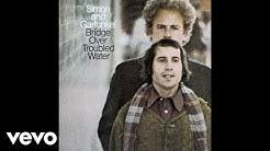 Simon & Garfunkel - The Only Living Boy in New York (Audio)