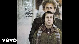 Simon & Garfunkel - The Only Living Boy in New York (Audio)