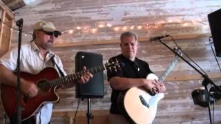 Drift Away  -  Paul Brushett and Big Daddy Thomas Majcan  (Cover Dobie Gray)