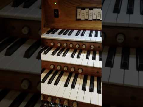 Substitute Organist / Cantor instructions