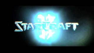 StarCraft II Kerrigan Reveal BlizzCon 2008 HD