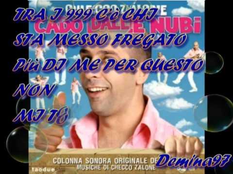 checco zalone omosessuali Cuneo