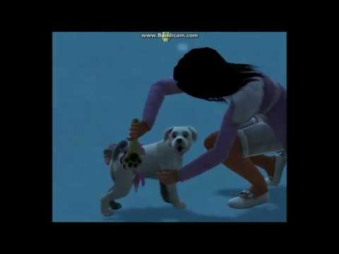 Pup Star - If You Believe In Me (Sims 3 Edition)
