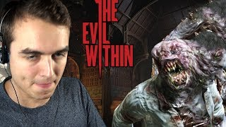 Pasti a Trauma-16-The Evil Within