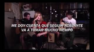 """Against The Current - """"Something Different"""" // Español"""