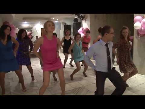 #2 Маши - Мама, Я Танцую / СМЕШНОЕ ВИДЕО!!!