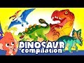 Dino King - YouTube