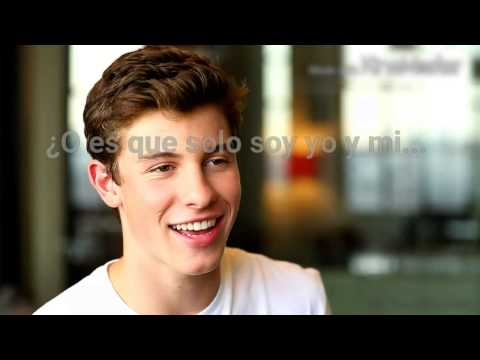 Imagination - Shawn Mendes en español