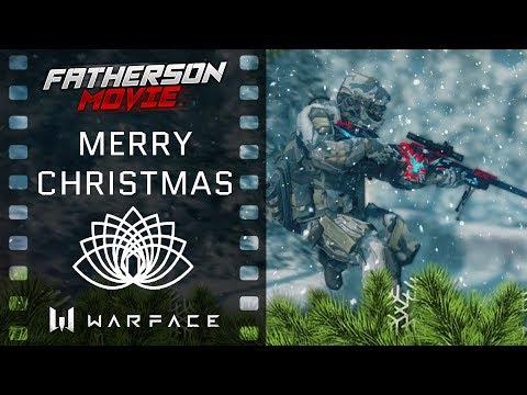 Новый год в Warface (merry christmas #MCC4) New Year thumbnail