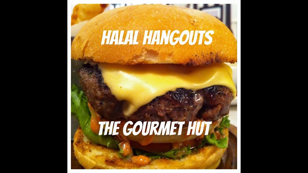 Halal Hangouts The Gourmet Hut Whitechapel E1