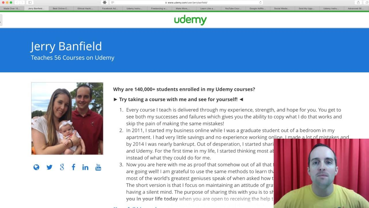 A Top Instructor's Worst Nightmare - Udemy Bad Reviews (Part