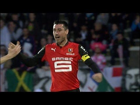 But Julien FERET 22'  Evian TG FC  Stade Rennais FC 42  201213