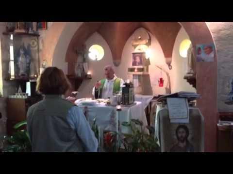 Holy Land Part 2 Nazareth