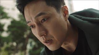 [My Secret Terrius] EP10 So Ji-seop, jumped to save Jung In-seon, 내 뒤에 테리우스20181010