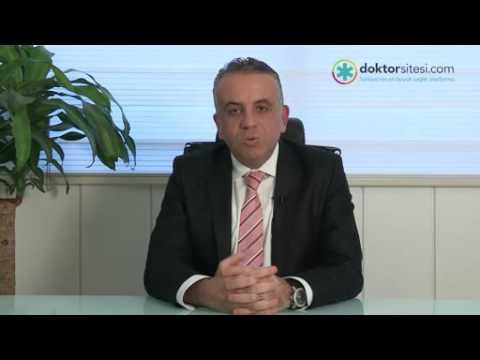 Prof. Dr. Çetin Karaca | Crohn Hastalığı Tanı Ve Tedavisi