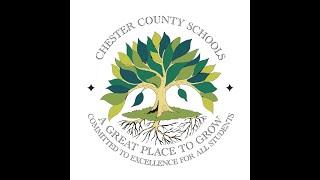 CCSD School Board Meeting - Oct. 25, 2021 screenshot 4