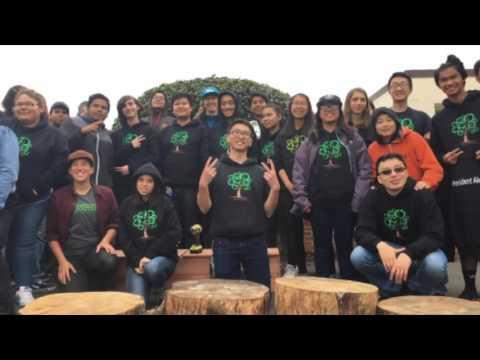 Lincoln High School: Community Compost Collaboration
