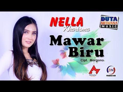 Video dan Lirik Lagu Dangdut Koplo Mawar Biru - Nella Kharisma