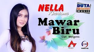 Download Lagu Nella Kharisma - Mawar Biru MP3 Terbaru