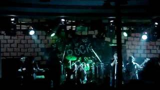 "Bangla Rock Band Cactus live 2008 ""Tuchho Ami"""