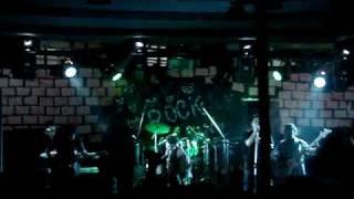 """Bangla Rock Band Cactus live 2008 """"Tuchho Ami"""""""
