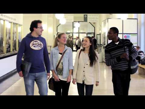 Internationalisierung // Universität zu Köln