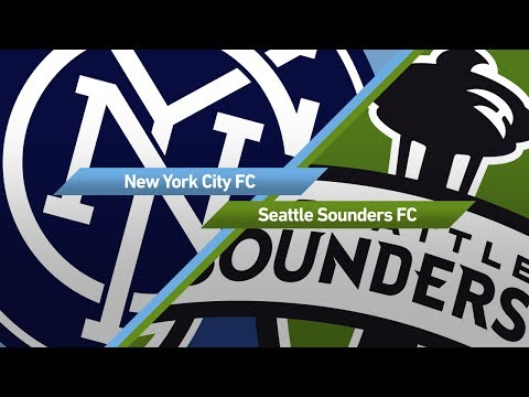4-Minute Highlights | New York City FC 2-1 Seattle Sounders FC