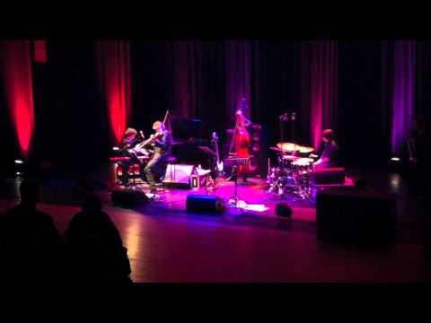 Didier Lockwood & The Jazz Angels - Ballade Pour Un Esprit Nocturne (by Thomas Enhco)