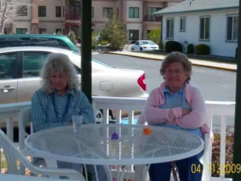 Mountain Springs Assisted Living Community - Carson City, Nevada