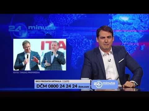 24 minuta sa Zoranom Kesićem - 105. epizoda, 3. deo