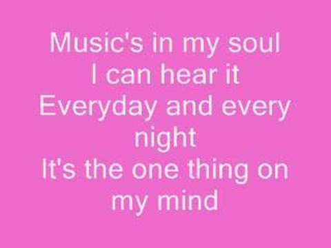 Play My Music w/ lyrics - Jonas Brothers