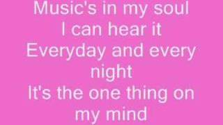 Play My Music w/ lyrics - Jonas Brothers