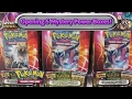 Opening 5x Mystery Power 2 Boxes! Pokemon TCG unboxing