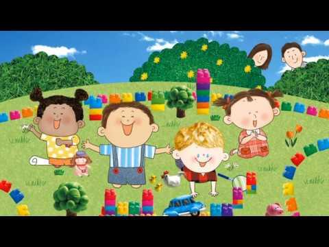 主題七:玩樂無窮|故事動畫:玩具王國
