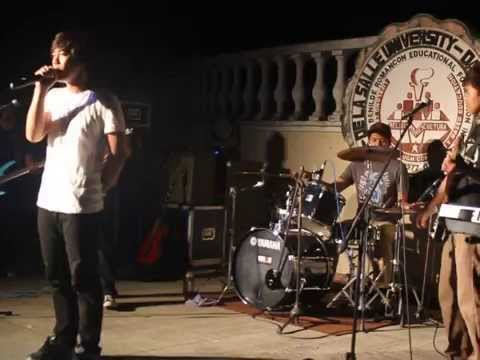 BlankSlate band . Biology general assembly 2012
