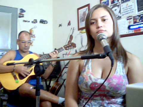 Kiss Me - Camila Nogueira e Ricardo Pachá Sixpence None The Richer