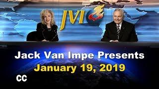 Jack Van Impe Presents -- January 19, 2019