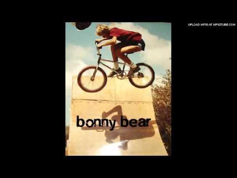 Bonny Bear -