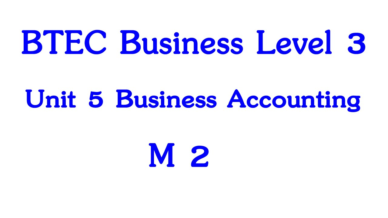 unit 1 business environment task Btec national in business unit 1- the business environment assignment 1 - types of businesses task p1 the bbc is the largest broadcasting organisation in the world.